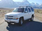 Chevrolet 2006 2006 - Chevrolet Tahoe