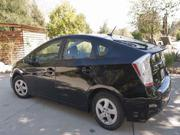 Toyota Prius 45550 miles