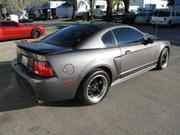 2003 Ford Ford Mustang Mach I Coupe 2-Door