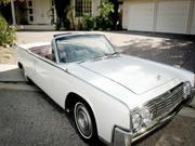 1964 Lincoln 1964 - Lincoln Continental