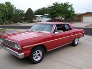 1964 chevrolet Chevrolet Chevelle Chevelle Malibu 2-door no post