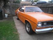 Plymouth Duster Plymouth Duster 340