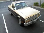 1982 FORD Ford Fairmont DURANGO