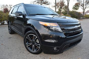 2014 Ford Explorer 4WD SPORT-EDITION  Sport Utility 4-Door